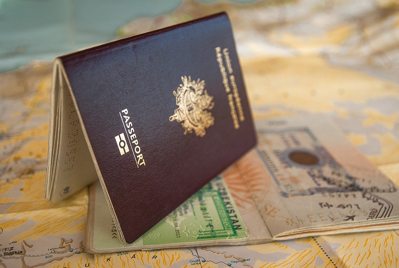 How To Check Visa Status With Passport Number UAE